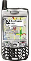 Google-maps-treo-lg