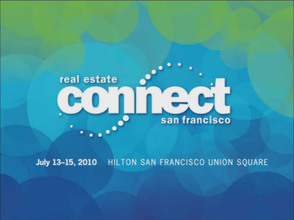 Real Estate Connect San Francisco
