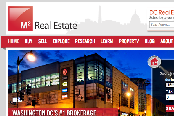 Best broker websites real estate